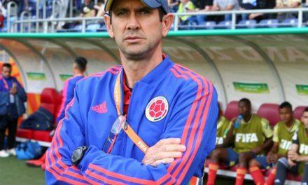 Colombia perdió, duras criticas.