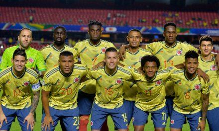 Copa América 2021:fechas confirmadas para la Selección Colombia