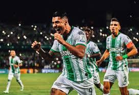 Nacional sufrió, pero al final empató con Deportivo Cali en Medellín