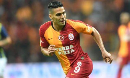 Galatasaray suspende prácticas por caso positivo de coronavirus