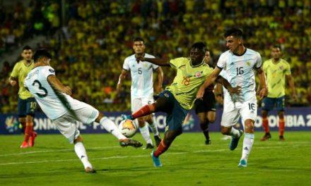 El inicio de eliminatorias sudamericanas para Mundial-2022 se retrasa a octubre