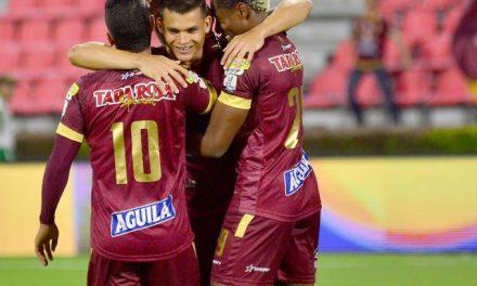 Tolima derrotó a Macará y avanzó en la Libertadores
