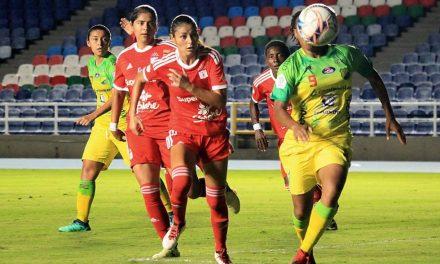 Jugadoras se reunirán con Dimayor sobre la Liga Femenina