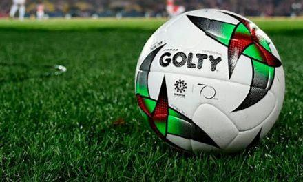 Gobierno Nacional entregó a la Federación el protocolo para reactivar el fútbol.