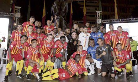 Previa del encuentro de la jornada 4: La Equidad – Deportivo Pereira