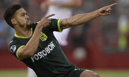 El Atlético Nacional,avanzó a la segunda fase de la Copa Sudamericana.