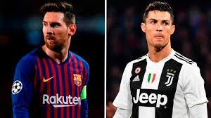 L'Équipe reveló los futbolistas mejor pagados del mundo