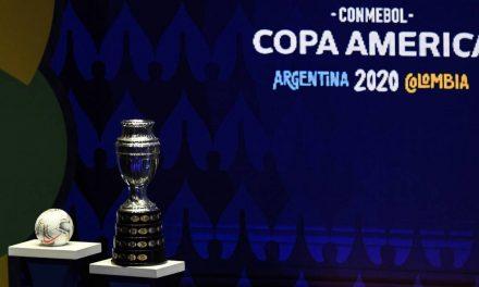 Orden de eliminatorias suramericanas se alteraría. Colombia debutaría ante Uruguay