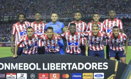 Independiente del Valle vs. Junior