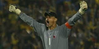 Miguel Calero y su gol al Pereira que marcó un hito en el fútbol colombiano
