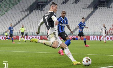 Faltan 12 fechas en la Serie A 2019-20