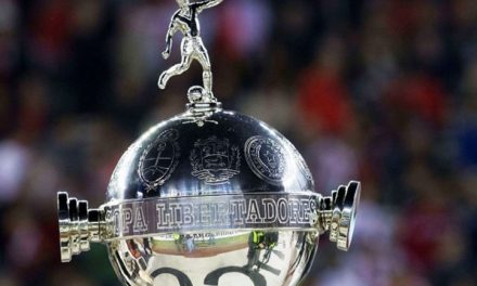 La Copa Libertadores de América cumple  hoy 60 años
