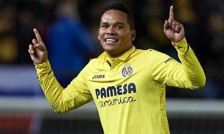 Bacca anotó el gol del triunfo de Villarreal ante Mallorca