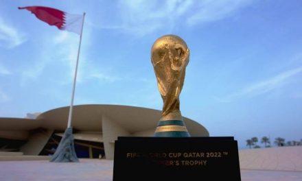 En una semana, Qatar inaugurará su tercer estadio para el Mundial