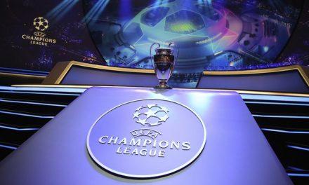 Se sortearon los cruces de cuartos de final de la Champions League: los posibles rivales de Barcelona y Real Madrid