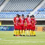 América de Cali venció 1-0 a Deportivo Pereira por la fecha 17 de la liga betplay
