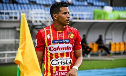 Pereira y Envigado se repartieron los puntos en un 1 a 1