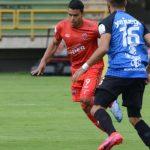 Deportivo Pereira sigue de espaldas al triunfo