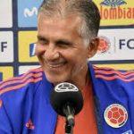 Lista de convocados Selección Colombia frente a Uruguay y Ecuador
