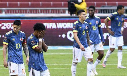 Peor inicio en las Eliminatorias Sudamericanas de nuestra selección