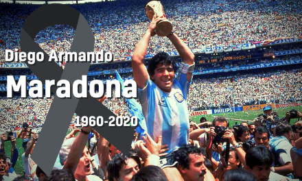 Murió Diego Armando Maradona:  la primicia mundial de Clarín,en los medios internacionales